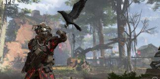Apex Legends - Survival Team Deathmatch Recruit - Hover Tank