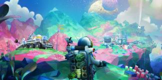 Astroneer verlässt Early Access Version 1.0