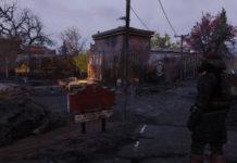 Fallout 76 Hauptquest 7 Die Feuerteufel