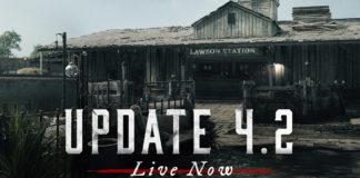 Hunt: Showdown Update 4.2 Performance