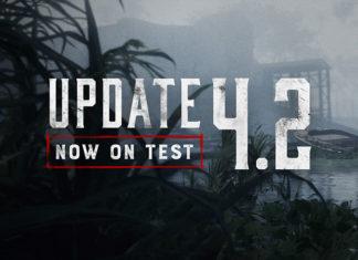 Hunt: Showdown Update 4.2 Performance Update Testserver