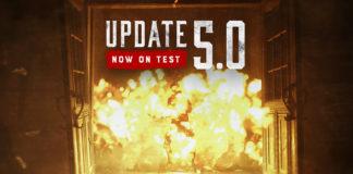 Hunt: Showdown Update 5.0 Testserver Patchnotes deutsch