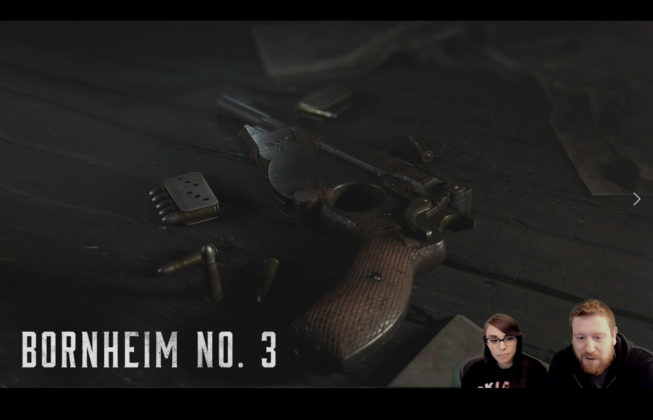 Hunt: Showdown Update 5.0 Stream - Bornheim No 3