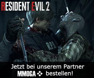 Resident Evil 2 günstig kaufen MMOGA