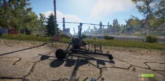 Rust - The Air Power Update