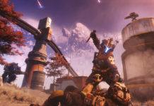 Titanfall Battle Royale Apex Legends