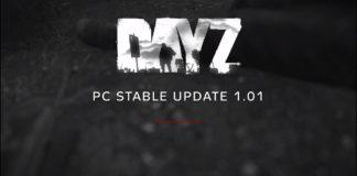 DayZ - Stable Update 1.01