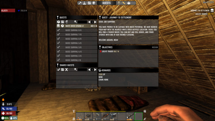 7 Days to Die Test Review