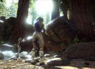 ARK Patch v294.101 Patchnotes