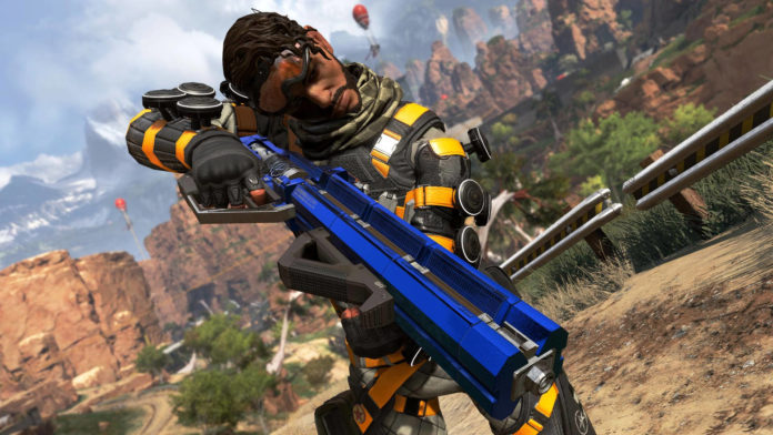 Apex Legends Balancing Update Wingman Friedensstifter Patchnotes Hitbox Pläne