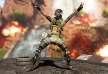 Apex Legends Wildes Grenzland Battle Pass Saison 1 Octane Patchnotes