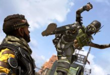 Apex Legends Battle Pass Saison 1 Wildes Grenzland