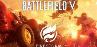 Battlefield 5: Firestorm Trailer und Releasedatum