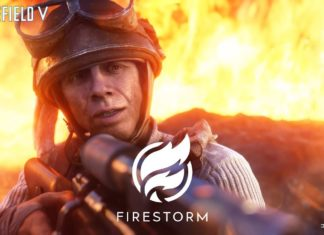 Battlefield 5: Firestorm - Gameplay-Trailer