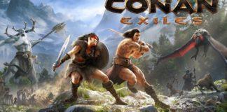 Conan Exiles neuer Trailer und kostenloses Testwochende