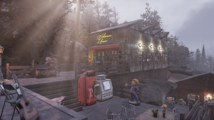 Fallout 76 Meinung