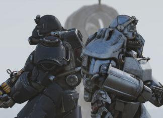 Fallout 76 Überlebensmodus Beta