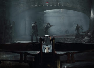 Hunt: Showdown Update 6.0 Roadmap neuer Boss