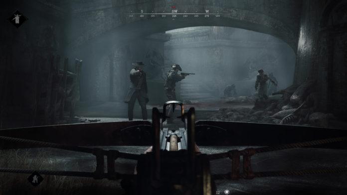 Hunt: Showdown Update 6.0 Roadmap neuer Boss