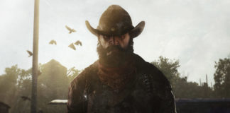 Hunt: Showdown Xbox Game Preview