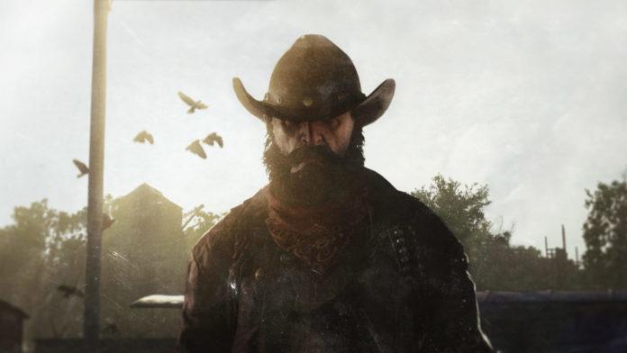 Hunt: Showdown Xbox Game Preview