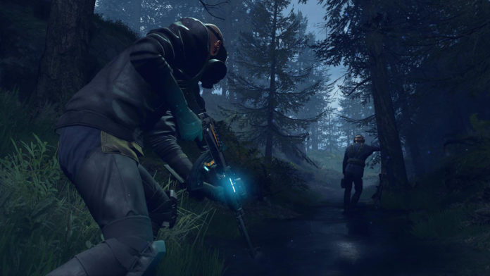 Mavericks: Proving Grounds Hunter & Hunted Update
