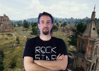 PUBG PlayerUnknown neue Projekte