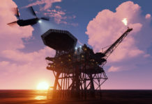 Rust - The Oil Rig Update