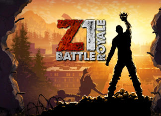 H1Z1 Relaunch Z1 Battle Royale