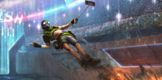 Apex Legends Infos über geplante Features