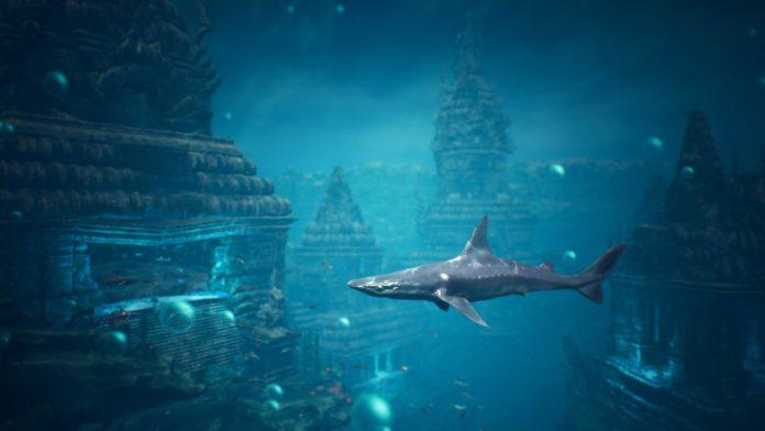 Conan Exiles Unterwasser-Inhalte Teaser