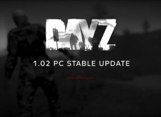 DayZ Stable Update 1.02 Patchnotes
