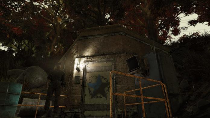 Fallout 76 Die Bunker der Freien Staaten