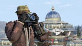 Fallout 76 Patch 8.5 Kamera Reperaturkits