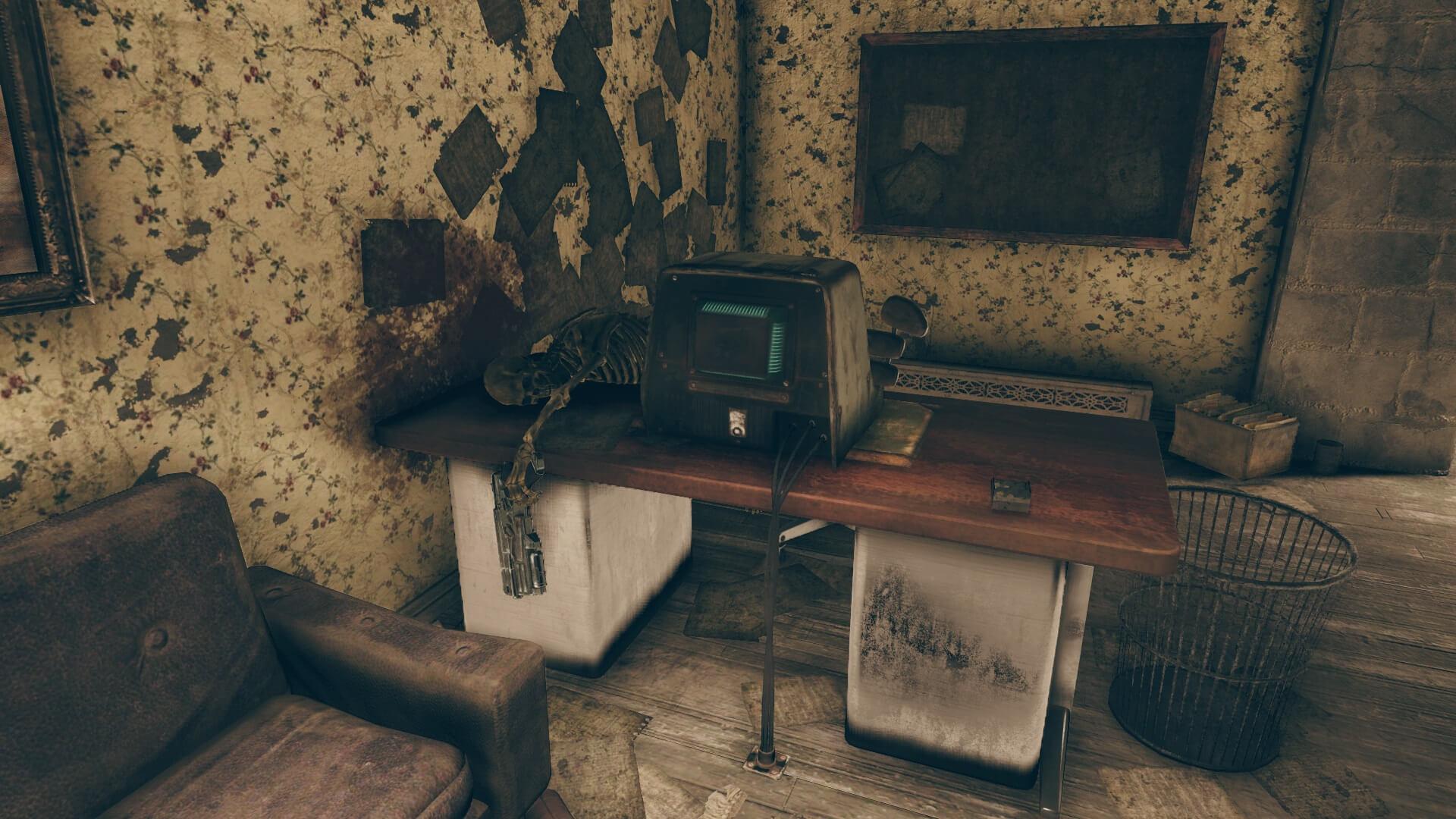 Fallout 76 - Quest 19 und 20: Der Staatsfeind Nr. 1