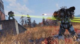 Fallout 76 Überlebensmodus Challenges und Belohnungen