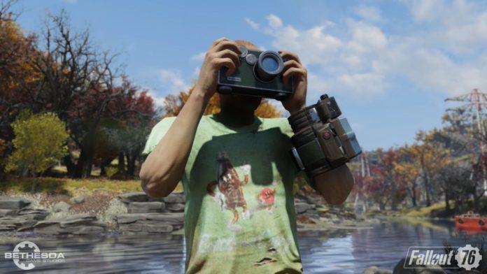 Fallout 76 Nach Patch 8 Aus dem Vault
