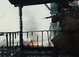 Hunt: Showdown Update 6.0 Dev-Stream Teil 2
