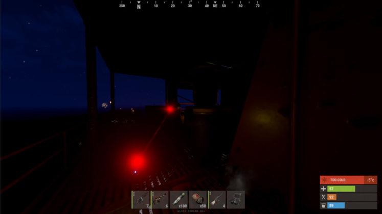 Rust QoL Update