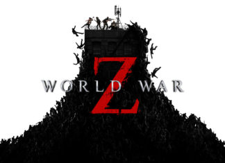 World War Z Test Review