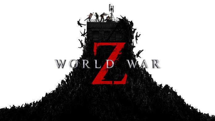 World War Z Test Review