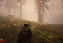 Xera: Survival finaler Alpha-Test