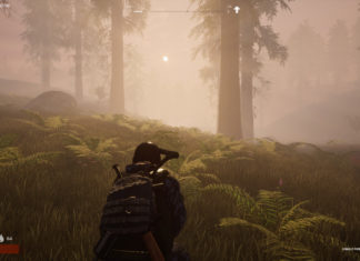 Xera: Survival finaler Alpha-Test