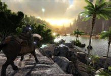 ARK Survival Evolved Legacy Server Abschaltung