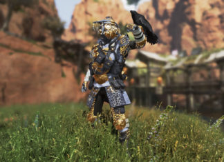 Apex Legends Event und Battle Pass Saison 2