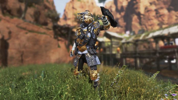 Apex Legends Event und Battle Pass Saison 2