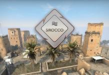 CS:GO Danger Zone Sirocco Update