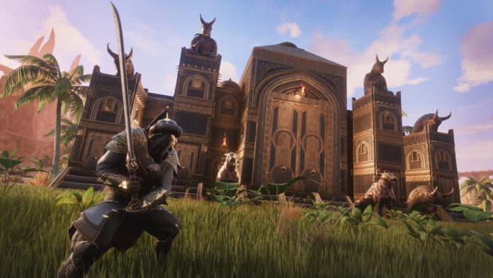 Conan Exiles Patch 02.05.2019 deutsche Patchnotes