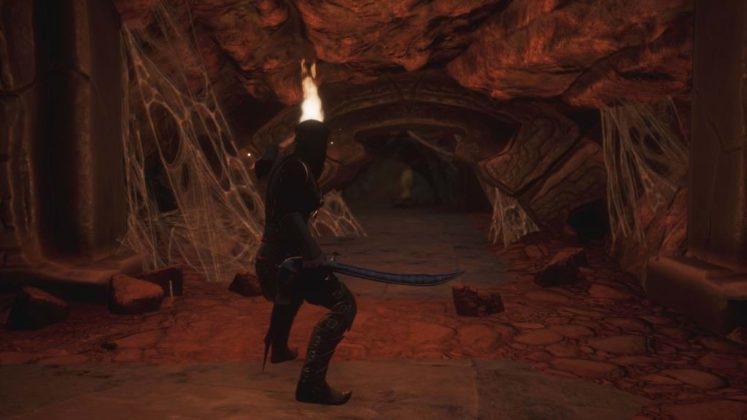 Conan Exiles Anniversary Update - Skorpiongrube