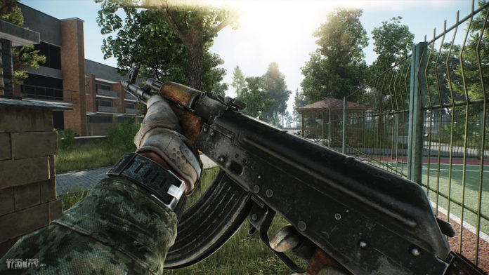 Escape from Tarkov Victory Day Angebot
